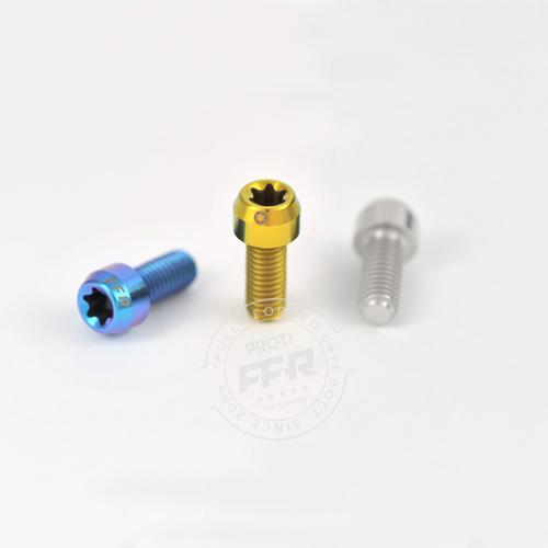 1199 Fairing Titanium bolt